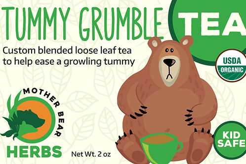 Tummy Rumble Tea