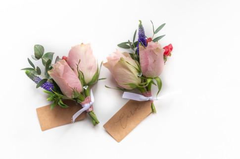 Violet & Ivy | Floral Design and Event Stylist