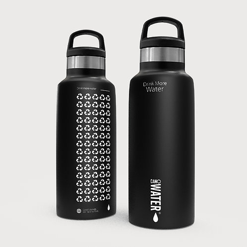 CanO Water Reusable Flask