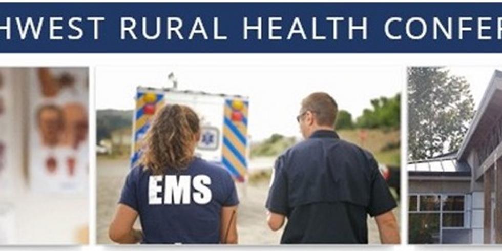 Northwest Rural Health Conference