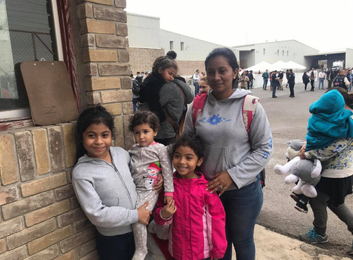How to Help: Crisis at the Southern U.S. Border
