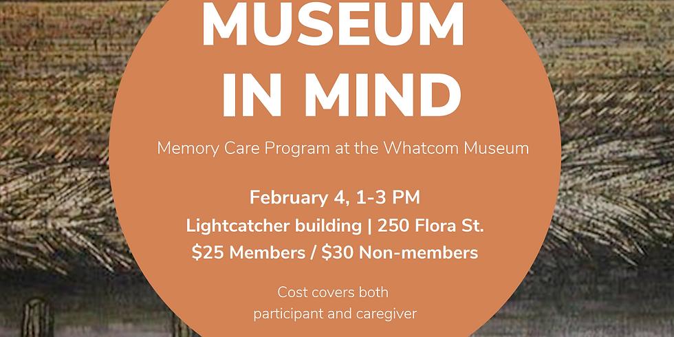 Museum in Mind