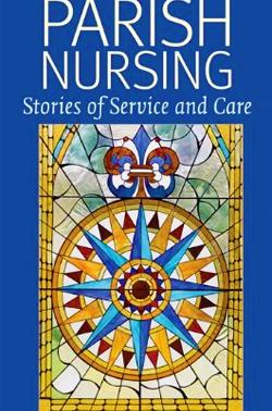 HMN featured in Parish Nursing Book