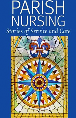 HMN featured in Parish Nursing Book
