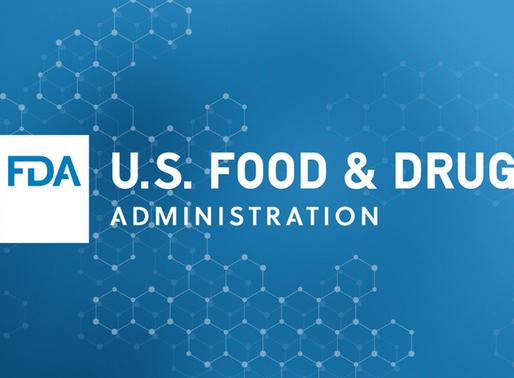 FDA Warning about Fraudulent COVID-19 Test Kits