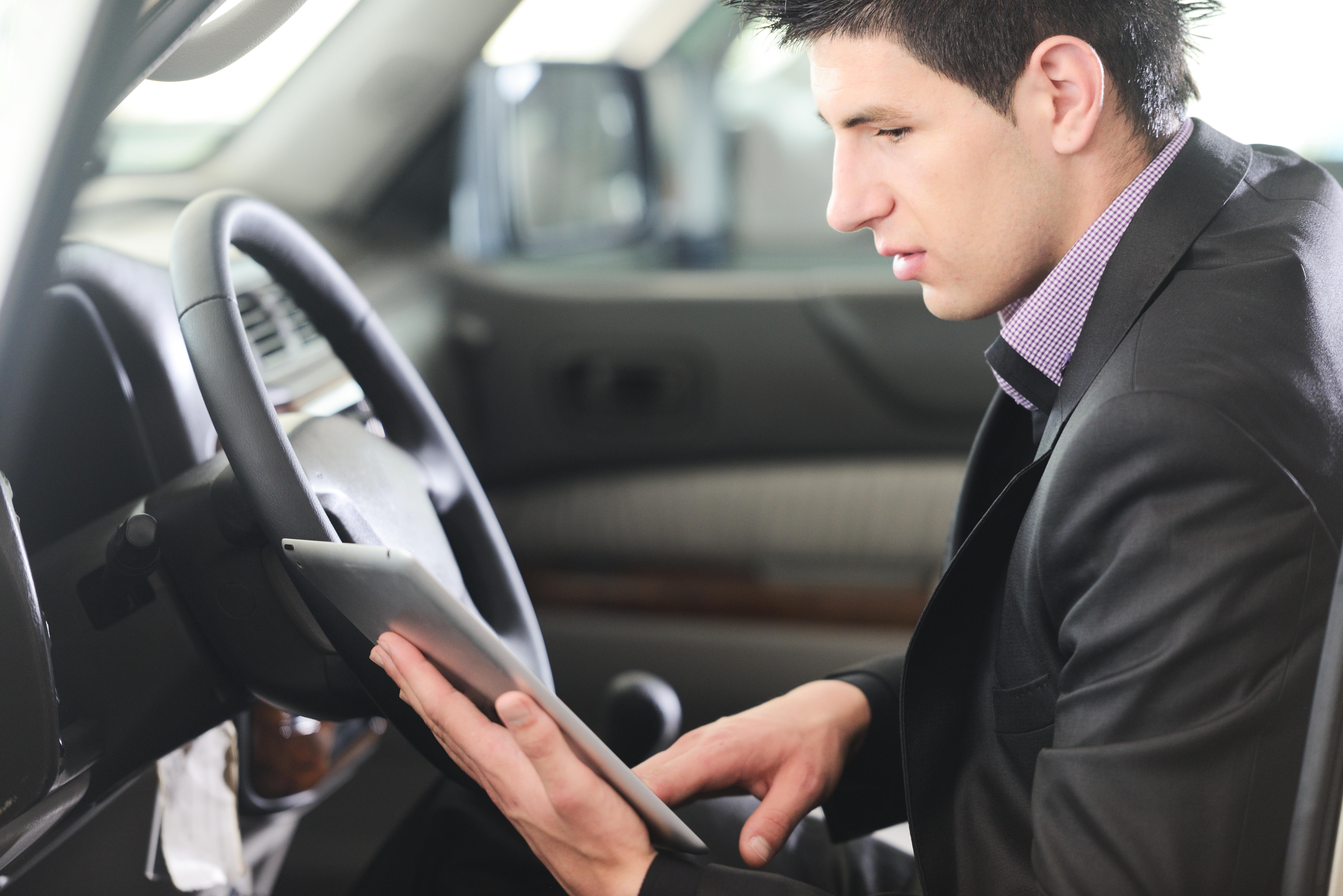 Aplicaciones para seguros