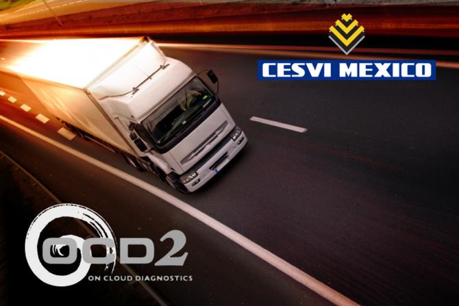 OCD2 se certifica en CESVI
