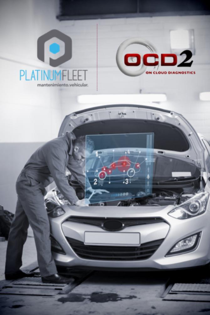 OCD2 y Platinum Fleet una alianza para usted