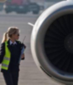 Despachador de vuelo