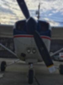 Cessna 172XP