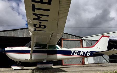 Cessna XP TG-MTB