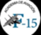 Academia de Aviación F-15