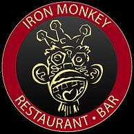 Iron Monkey Restaurant Bar Jersey City logo