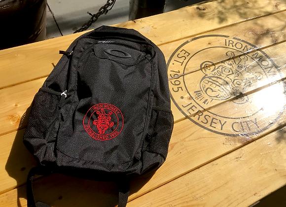 Iron Monkey Backpack