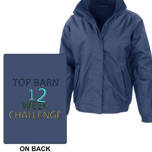 Top Barn Blouson Jacket
