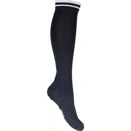 Fox Grant Team Socks Navy