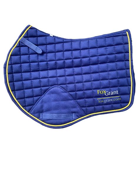 Fox Grant Close Contact Saddle Cloth