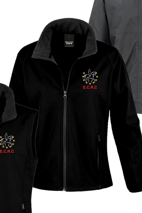 ECRC Soft Shell Jacket