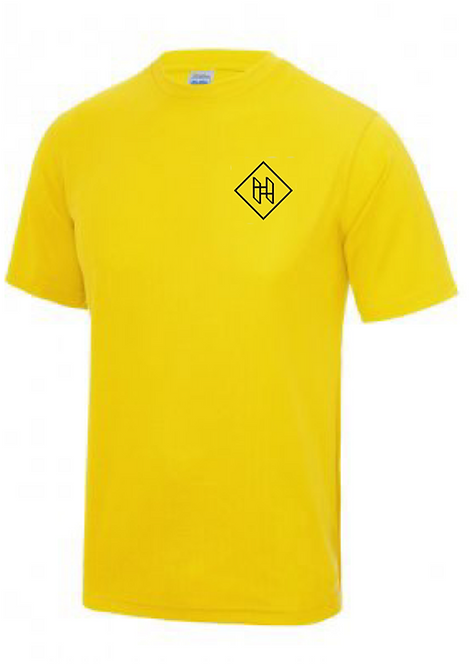 Health Hub Performance Tshirt