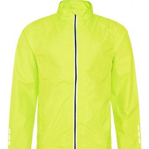 Lightweight High Visibility Jacket