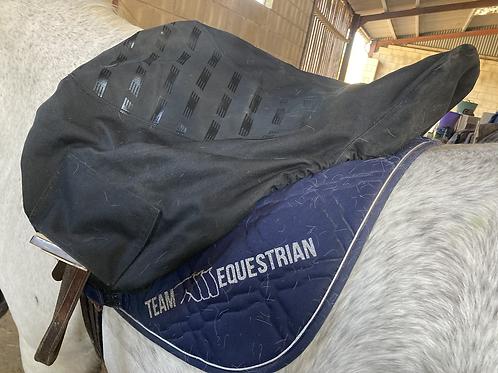 Waterproof Fleece Lined Ride On Saddle Cover