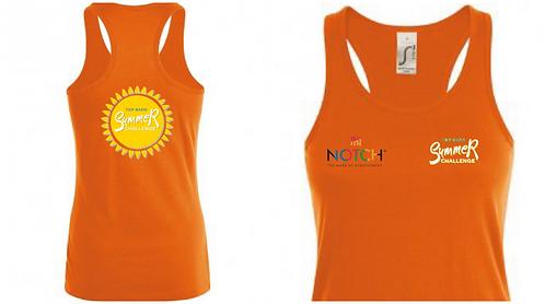 Top Barn Summer Challenge Vest