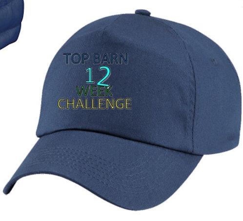 Top Barn Cap