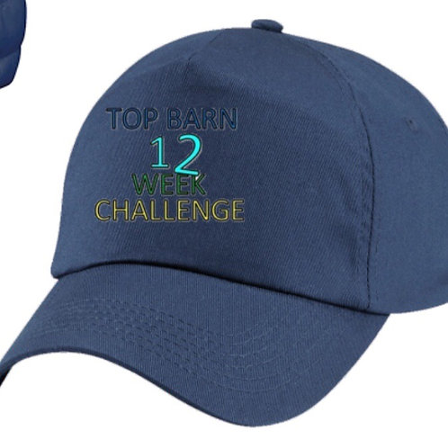 Top Barn Cap