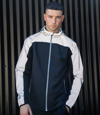 Part Reflective Jacket