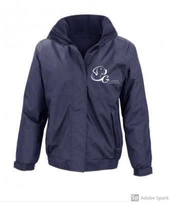 GLO Jacket