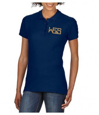 WES Area 10 Polo Shirt
