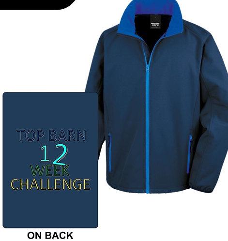 Top Barn Soft Shell Jacket