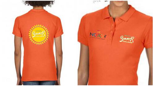 Top Barn Summer Challenge Polo Shirt