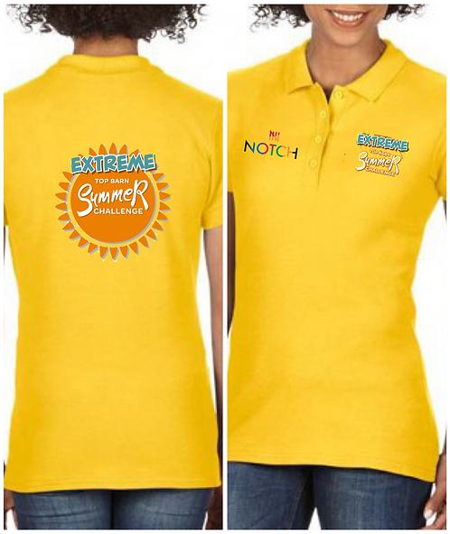 Top Barn EXTREME Summer Challenge Polo Shirt