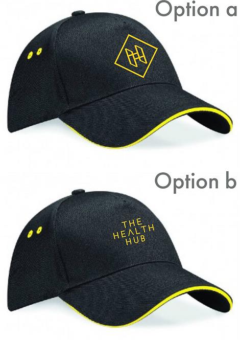 Health Hub Cap