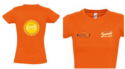 Top Barn Summer Challenge T Shirt