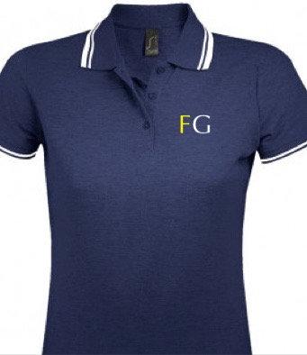 Fox Grant Polo Shirt