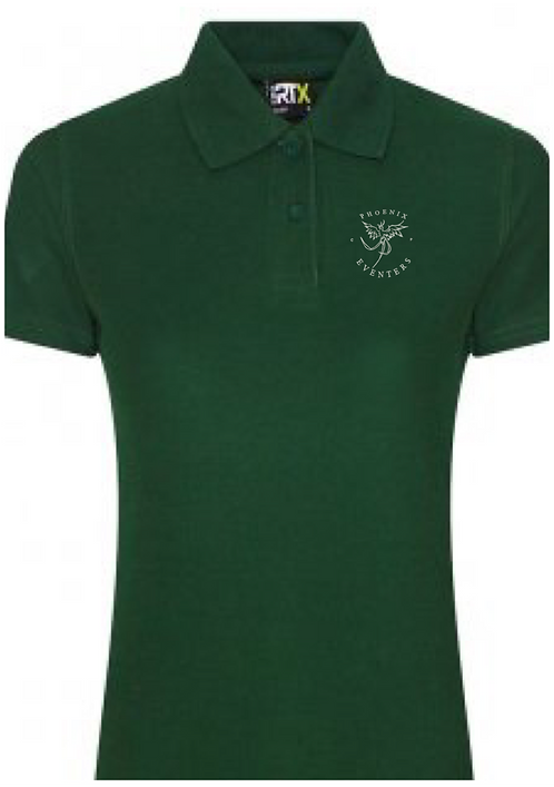 Phoenix Eventers Polo shirt