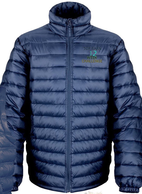 Top Barn Padded Jacket