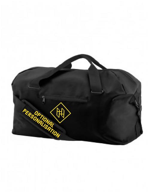 Health Hub Gym Bag