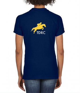 TDRC Polo Shirt
