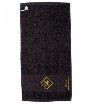 Health Hub Gym Towel