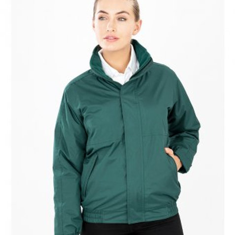 Ladies Blouson Jacket