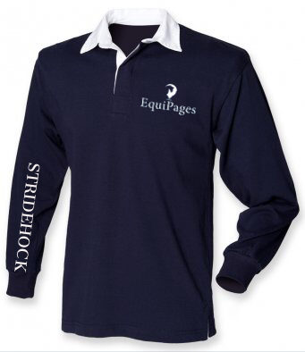 Equipages Kids Rugby Shirt