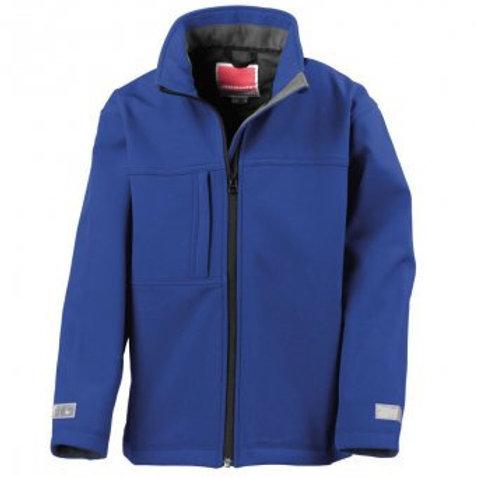 Kids Soft Shell Jacket