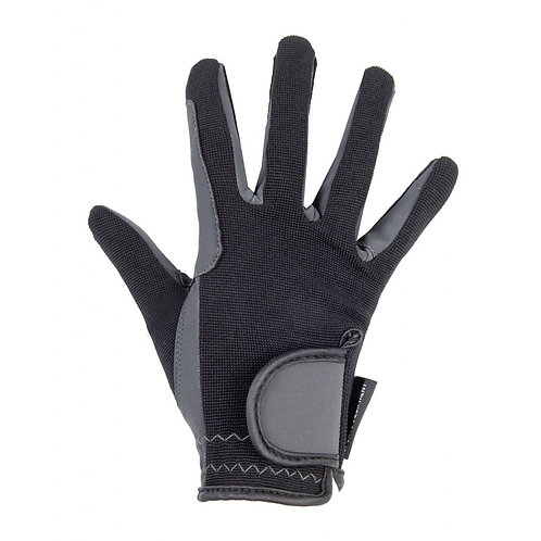 Fox Grant Riding Gloves Navy