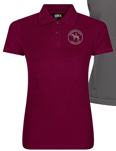 BCRC Polo Shirt
