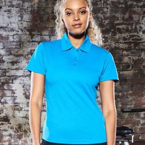 Cool Rider Ladies Polo Shirt