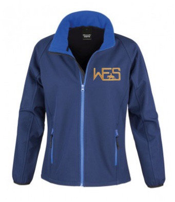 WES Area 10 Soft Shell Jacket