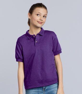 Practical Rider Kids Polo Shirt